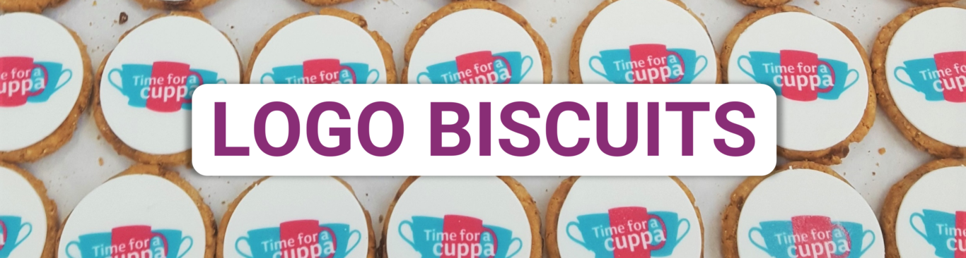 Logo Branded Biscuits banner graphic
