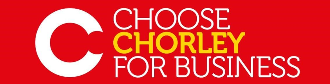 Choose Chorley for business