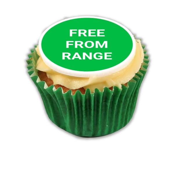 FREE FROM RANGE