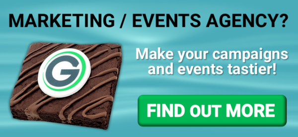 Marketing & Events Agency CTA Graphic