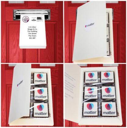 lETTERBOX pRODUCTS