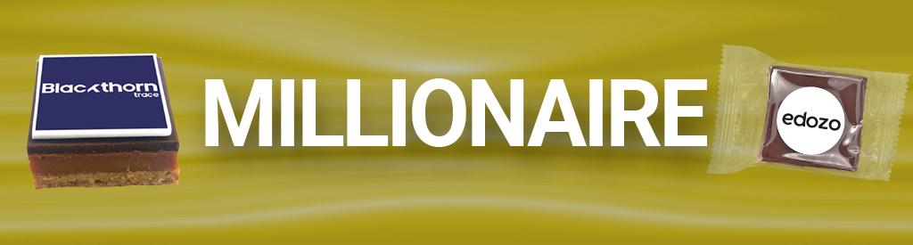 Logo Branded Millionaire