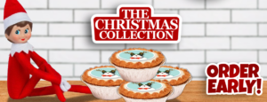 The Christmas Collection - order early